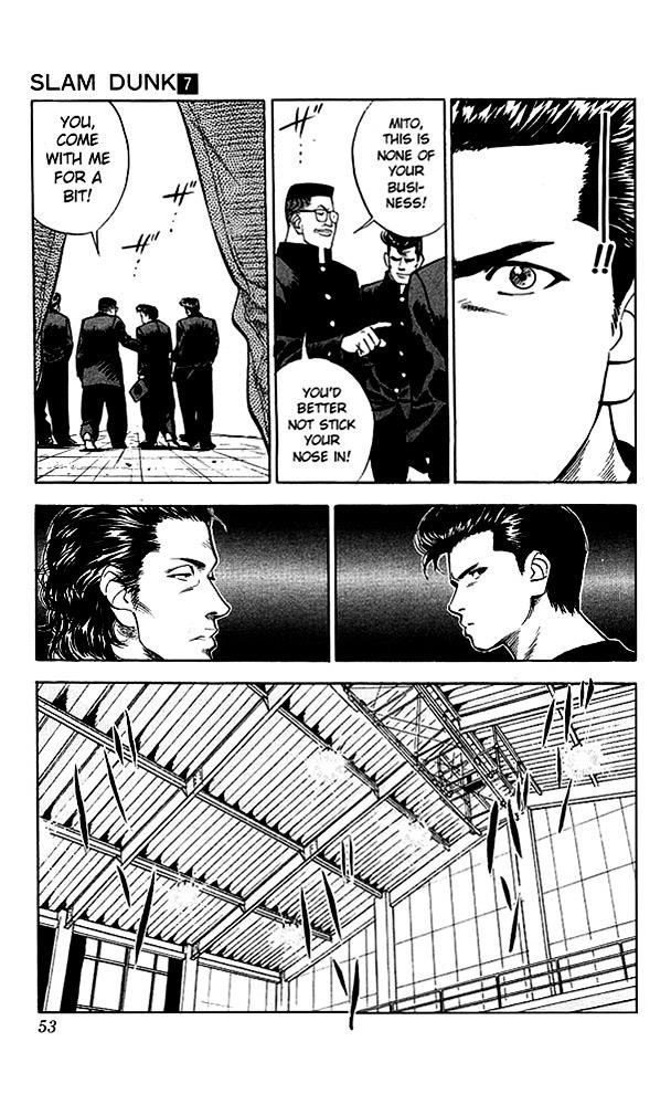 Slam Dunk Chapter 56  Online Free Manga Read Image 7