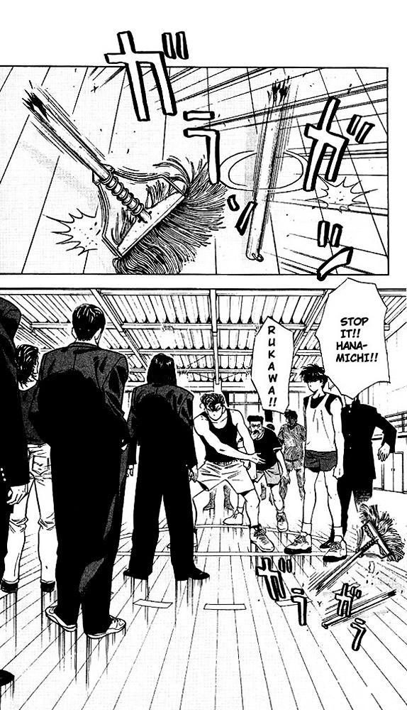 Slam Dunk Chapter 58  Online Free Manga Read Image 2