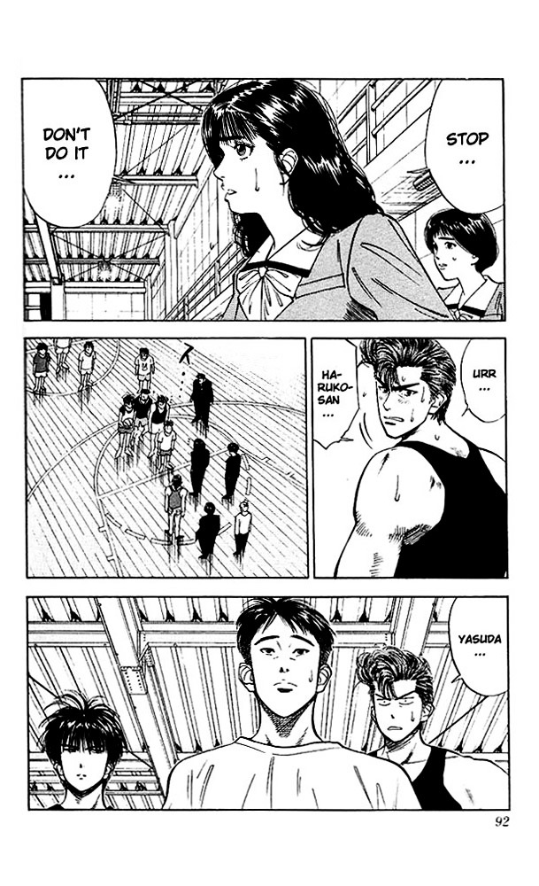 Slam Dunk Chapter 58  Online Free Manga Read Image 6