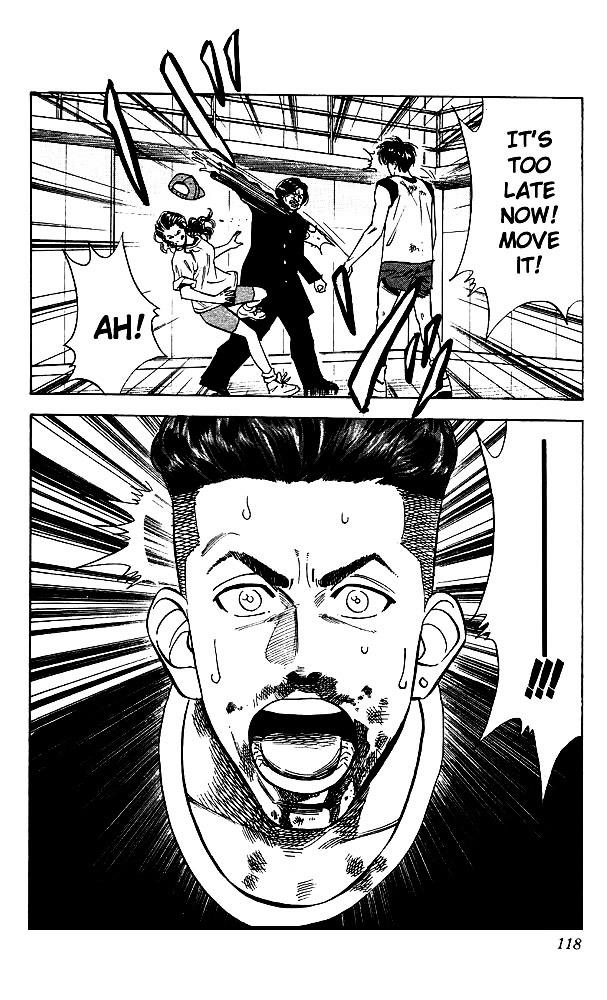 Slam Dunk Chapter 59  Online Free Manga Read Image 12