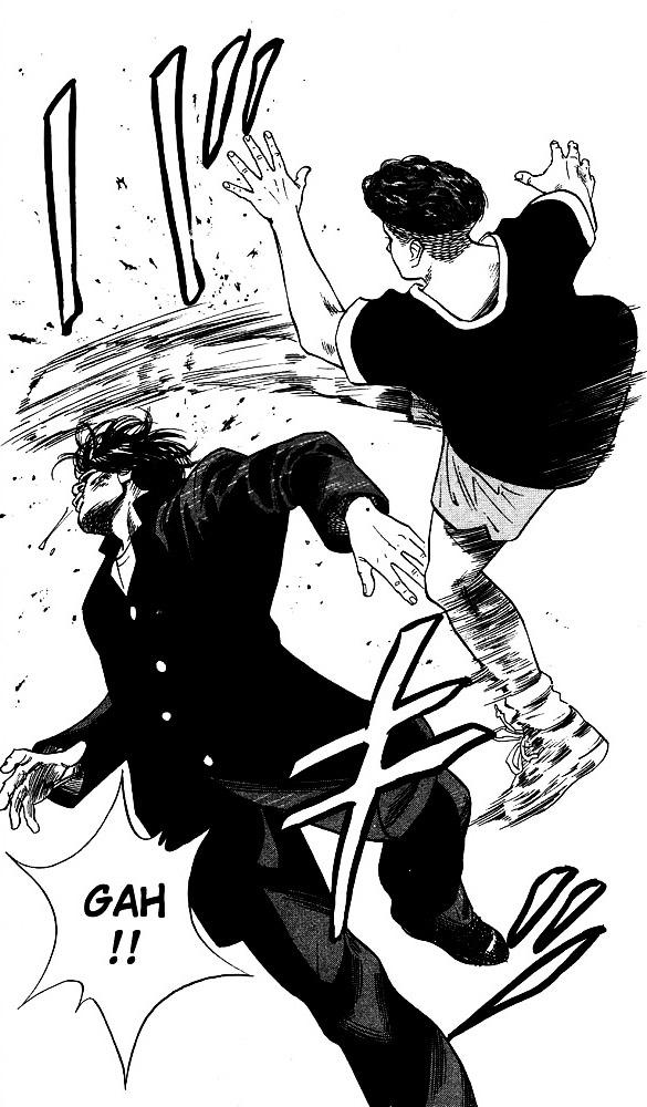 Slam Dunk Chapter 59  Online Free Manga Read Image 14