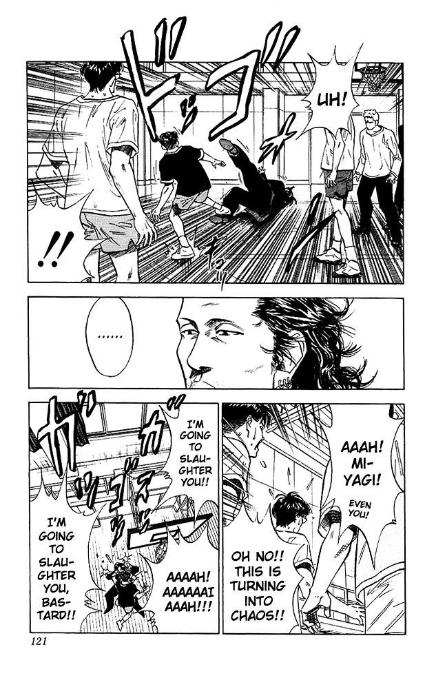 Slam Dunk Chapter 59  Online Free Manga Read Image 15