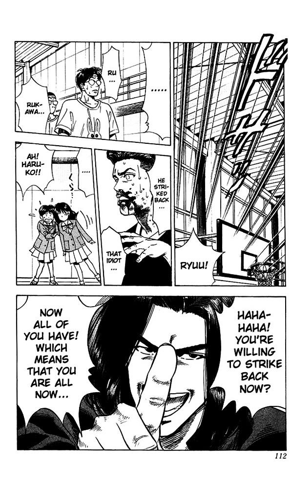 Slam Dunk Chapter 59  Online Free Manga Read Image 6