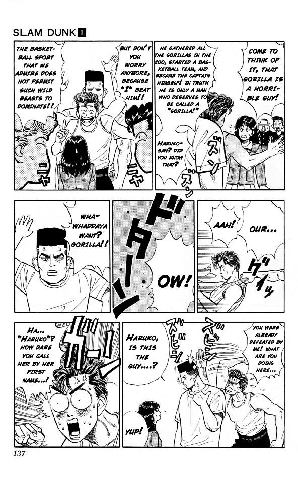 Slam Dunk Chapter 6  Online Free Manga Read Image 19