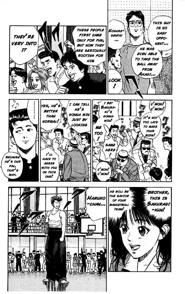 Slam Dunk Chapter 6  Online Free Manga Read Image 3