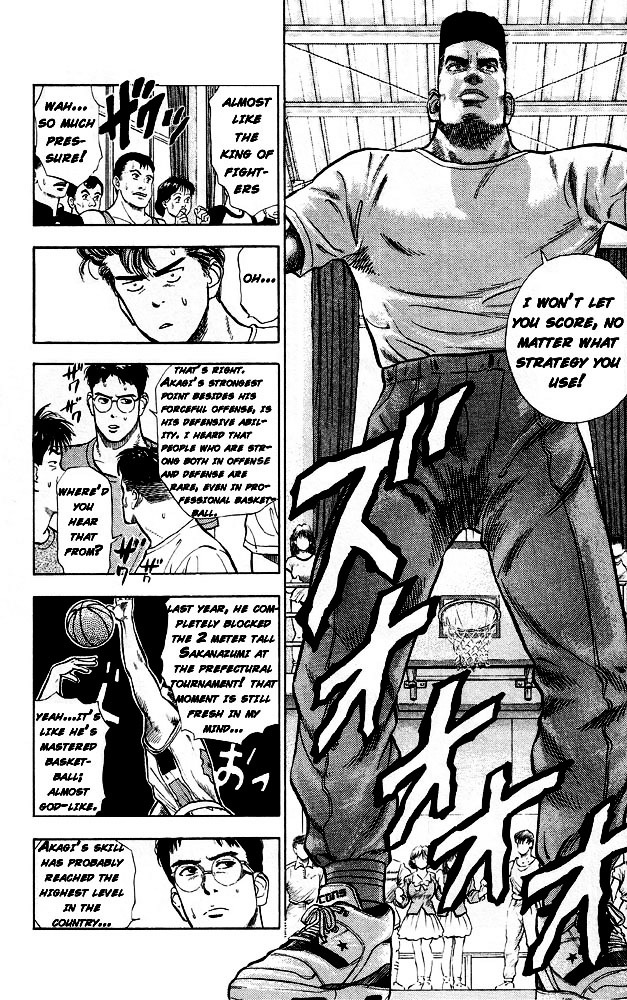 Slam Dunk Chapter 6  Online Free Manga Read Image 6