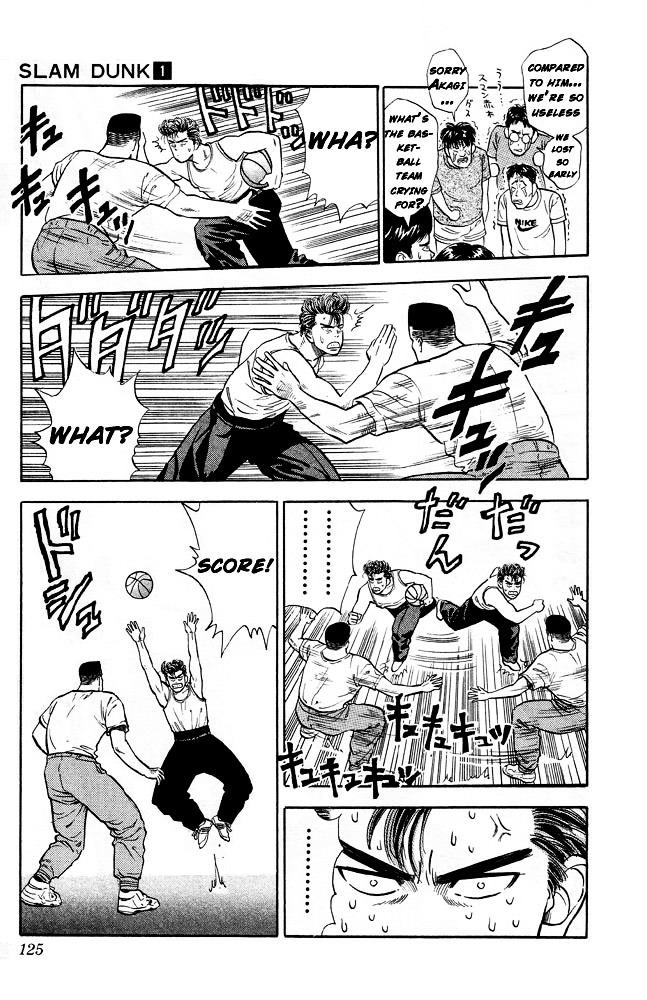 Slam Dunk Chapter 6  Online Free Manga Read Image 7