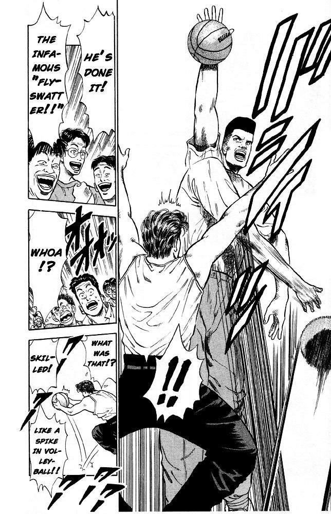 Slam Dunk Chapter 6  Online Free Manga Read Image 8
