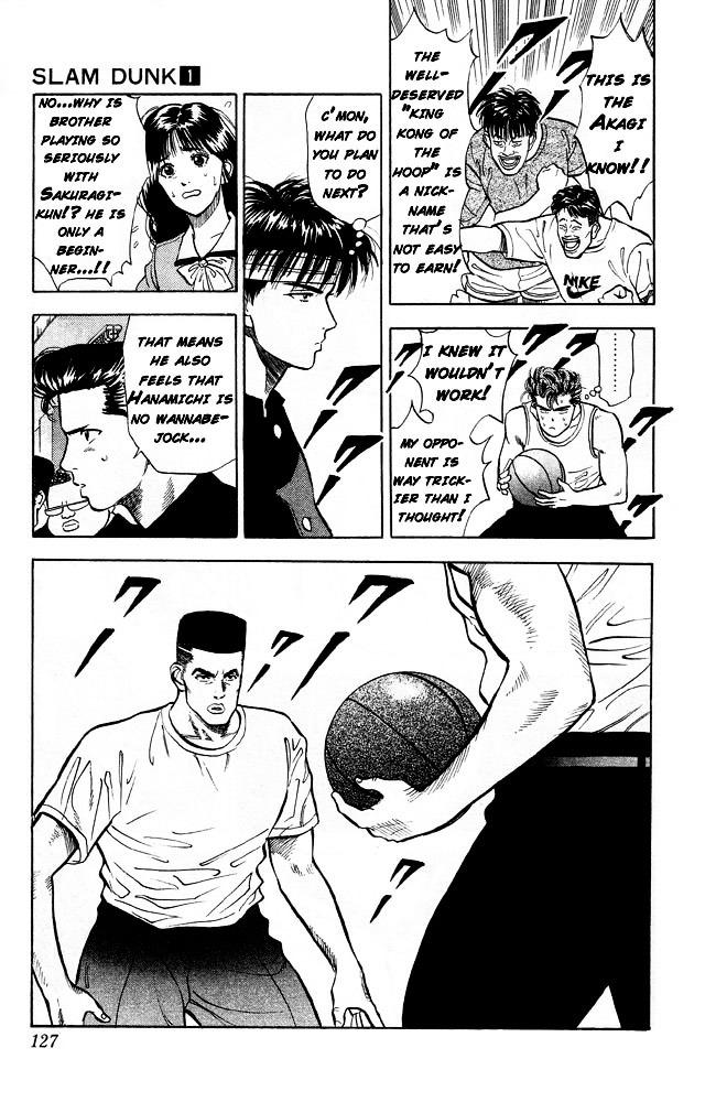 Slam Dunk Chapter 6  Online Free Manga Read Image 9