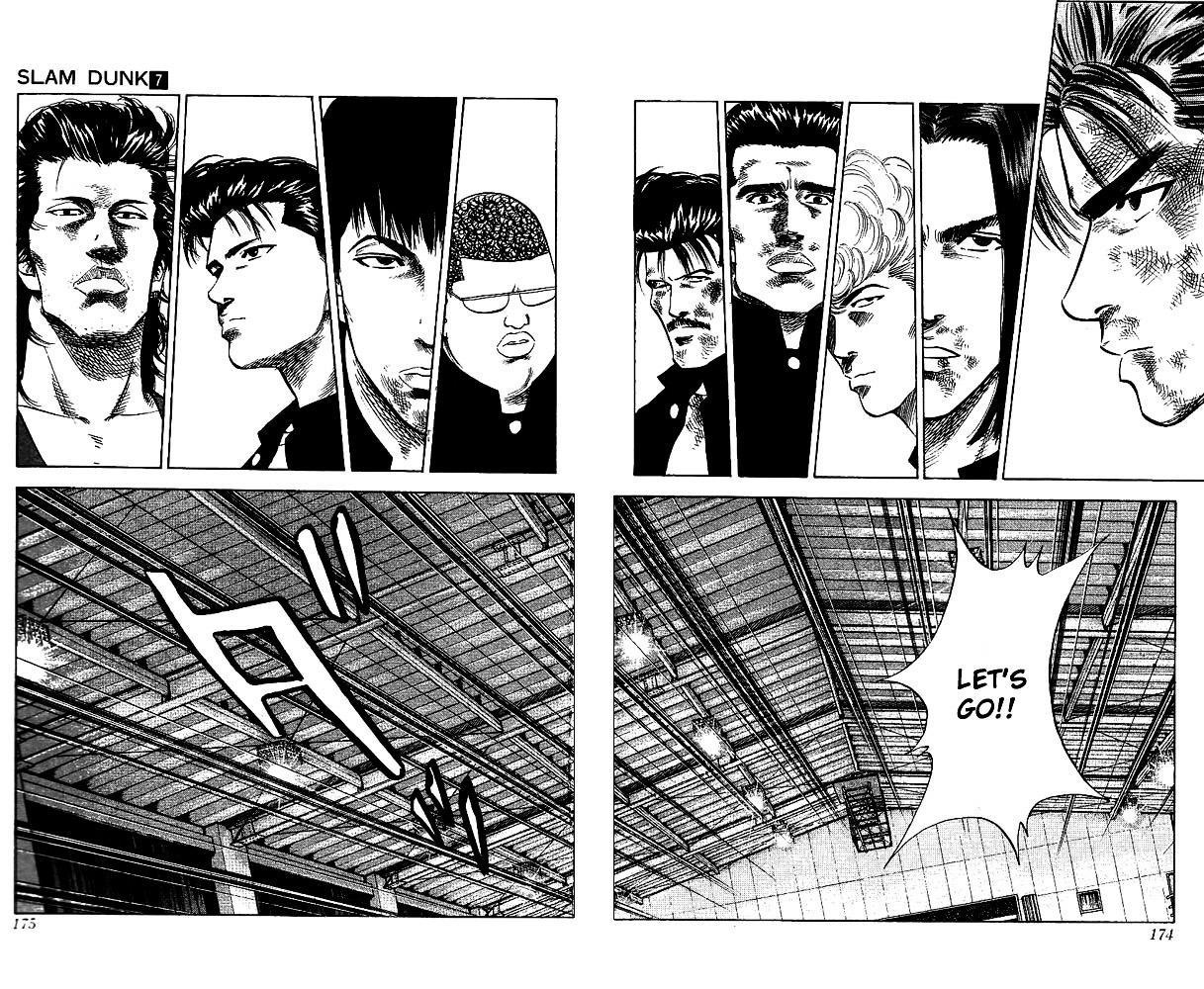 Slam Dunk Chapter 62  Online Free Manga Read Image 10