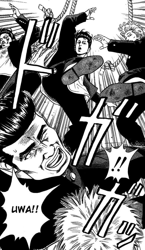 Slam Dunk Chapter 62  Online Free Manga Read Image 3