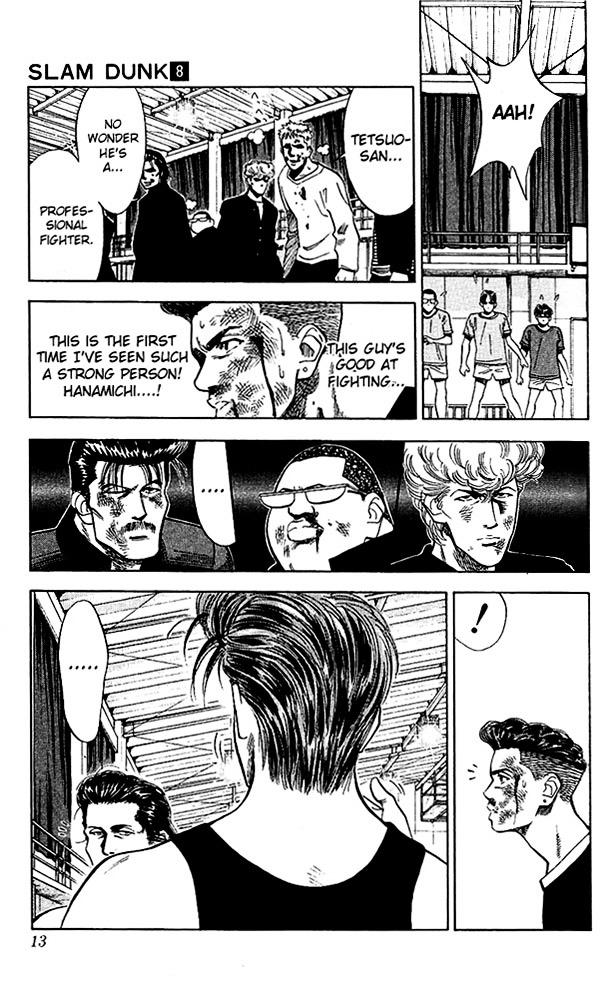 Slam Dunk Chapter 63  Online Free Manga Read Image 11