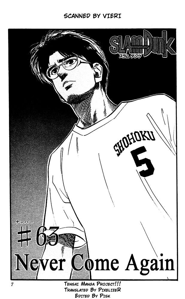 Slam Dunk Chapter 63  Online Free Manga Read Image 5