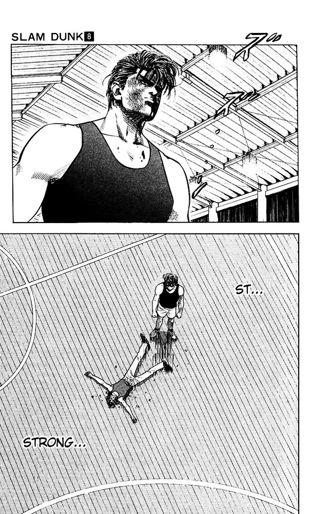 Slam Dunk Chapter 64  Online Free Manga Read Image 16