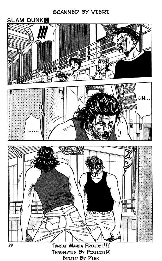 Slam Dunk Chapter 64  Online Free Manga Read Image 3