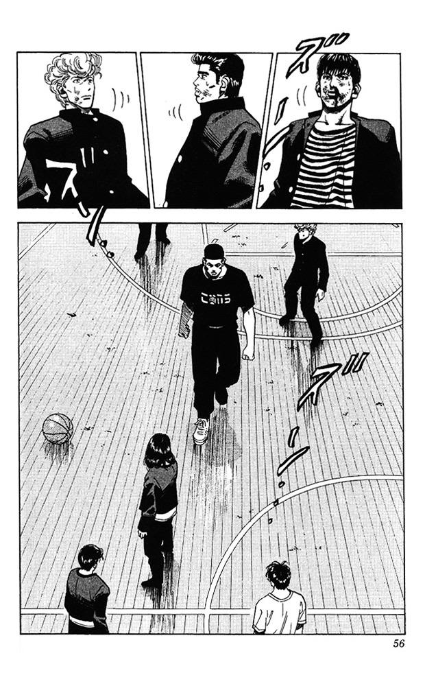 Slam Dunk Chapter 65  Online Free Manga Read Image 10