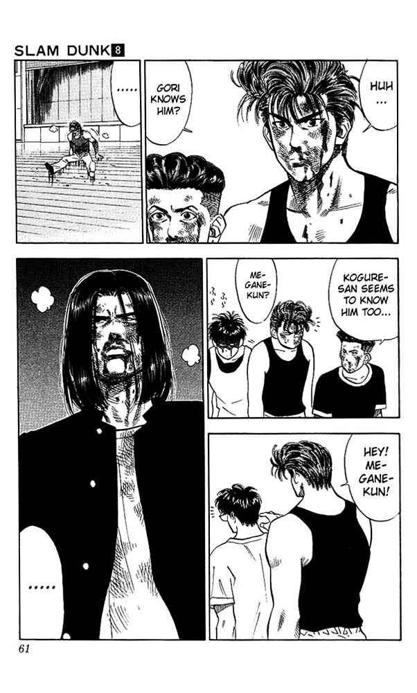 Slam Dunk Chapter 65  Online Free Manga Read Image 15