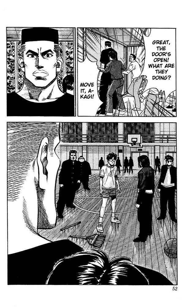 Slam Dunk Chapter 65  Online Free Manga Read Image 6