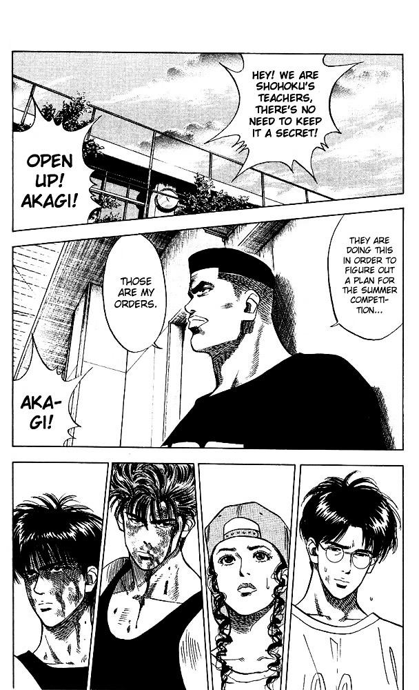 Slam Dunk Chapter 65  Online Free Manga Read Image 8