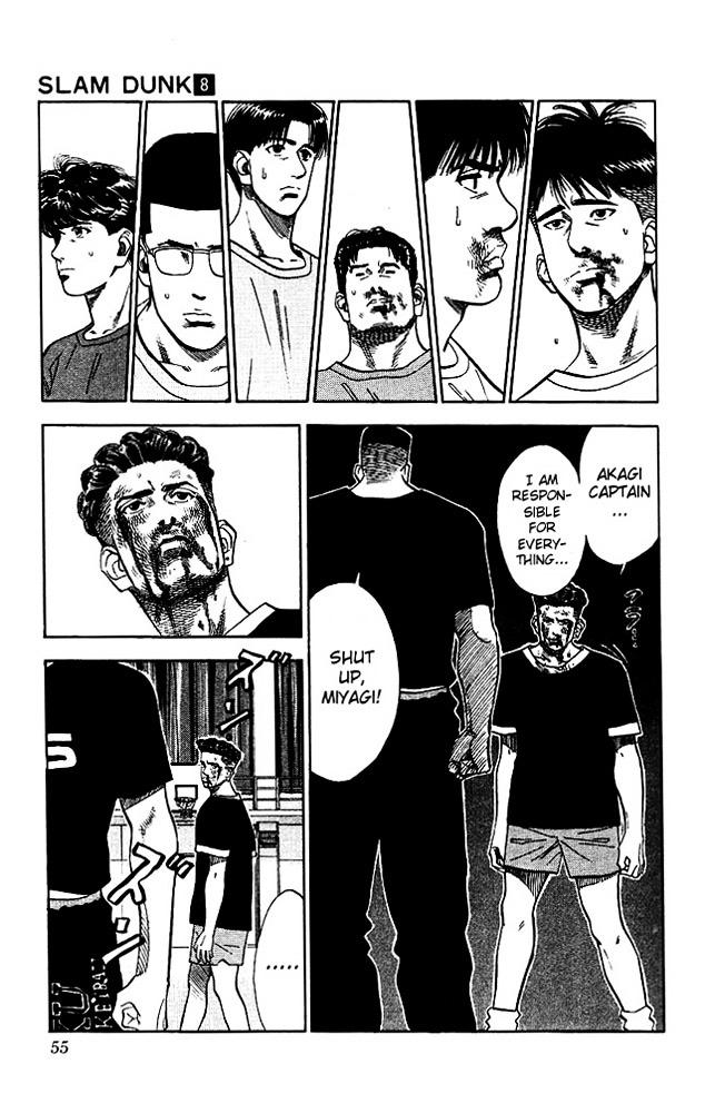 Slam Dunk Chapter 65  Online Free Manga Read Image 9