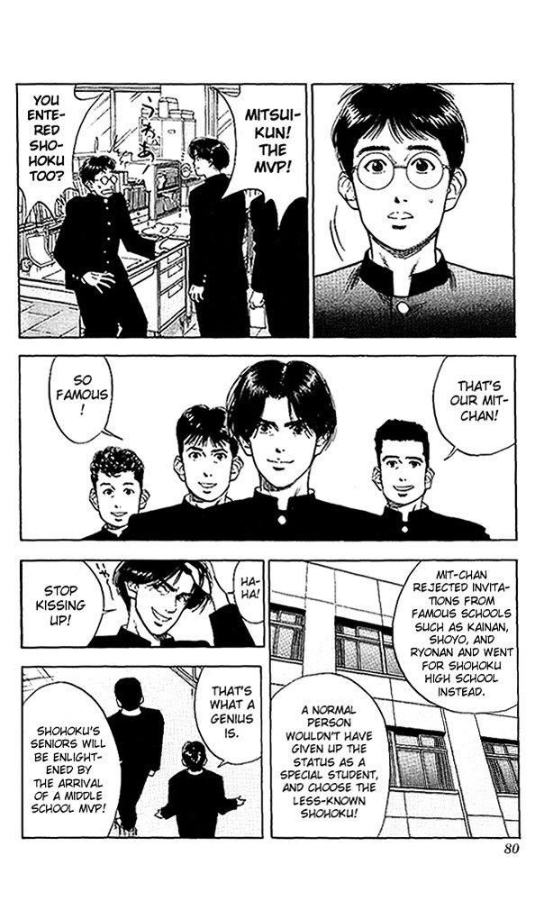 Slam Dunk Chapter 66  Online Free Manga Read Image 14