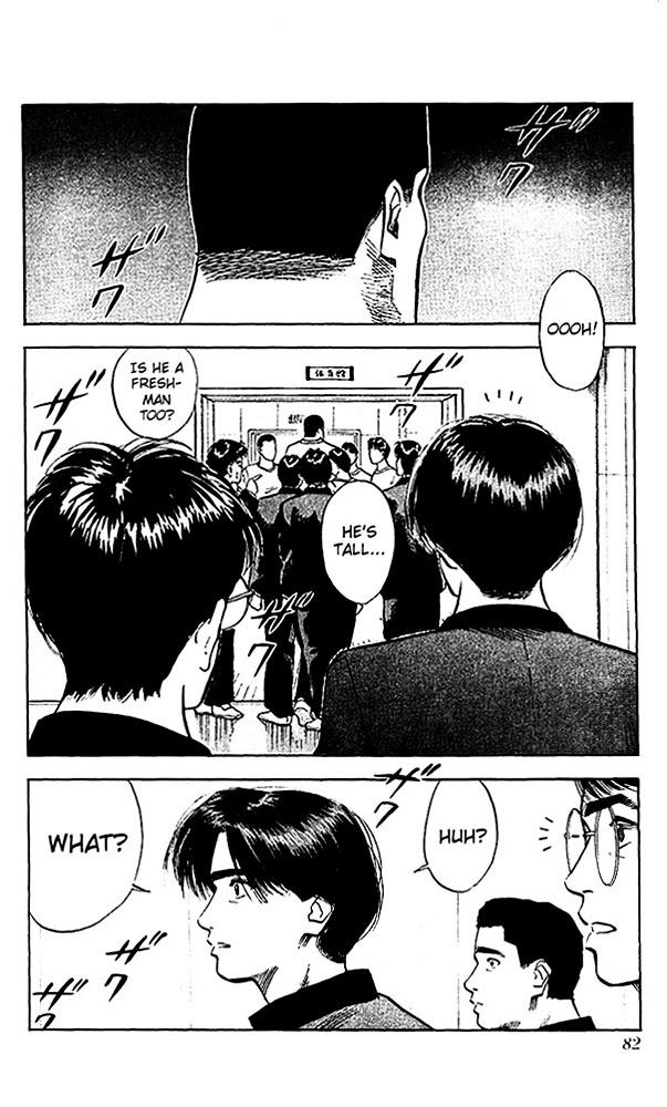 Slam Dunk Chapter 66  Online Free Manga Read Image 16