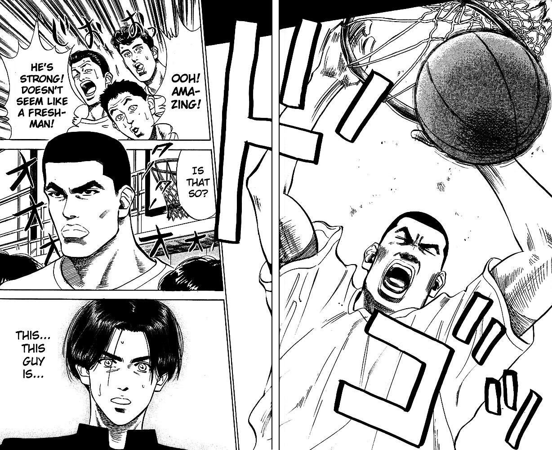 Slam Dunk Chapter 66  Online Free Manga Read Image 18