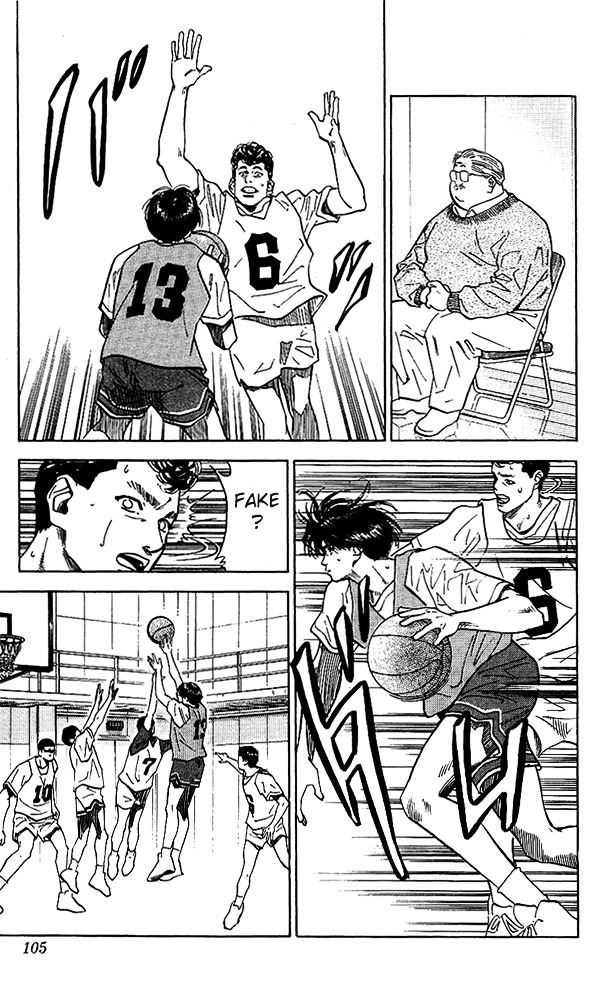 Slam Dunk Chapter 67  Online Free Manga Read Image 19