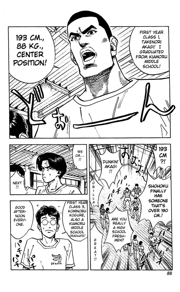 Slam Dunk Chapter 67  Online Free Manga Read Image 2