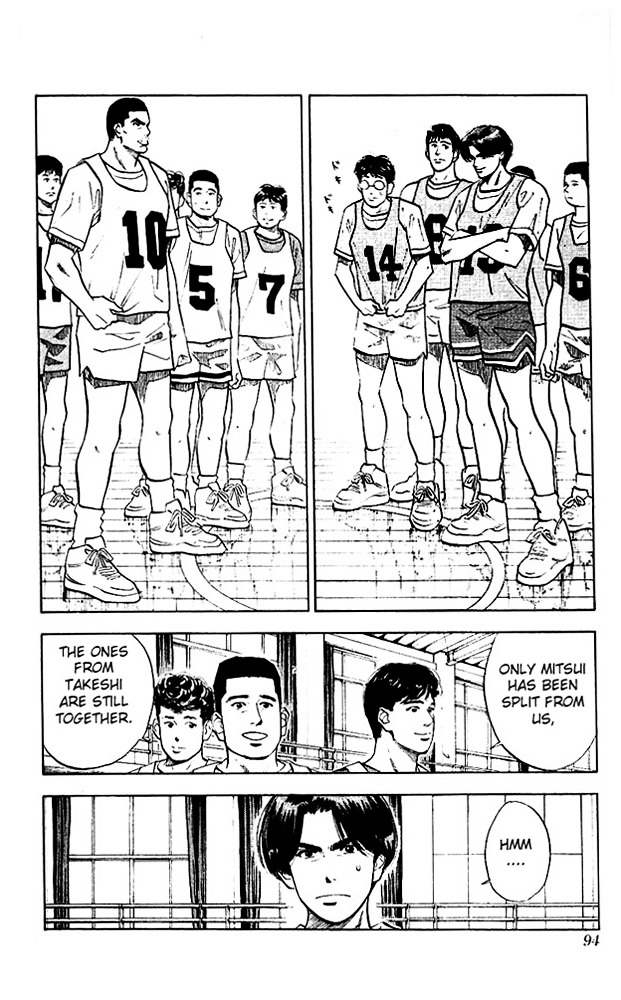 Slam Dunk Chapter 67  Online Free Manga Read Image 8