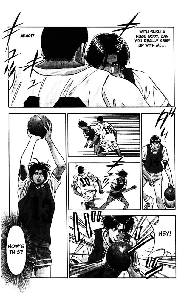 Slam Dunk Chapter 68  Online Free Manga Read Image 16