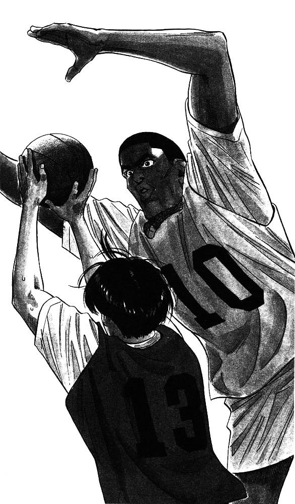 Slam Dunk Chapter 68  Online Free Manga Read Image 17