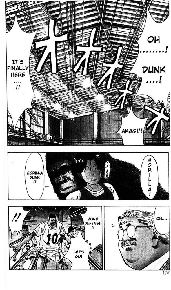 Slam Dunk Chapter 68  Online Free Manga Read Image 7