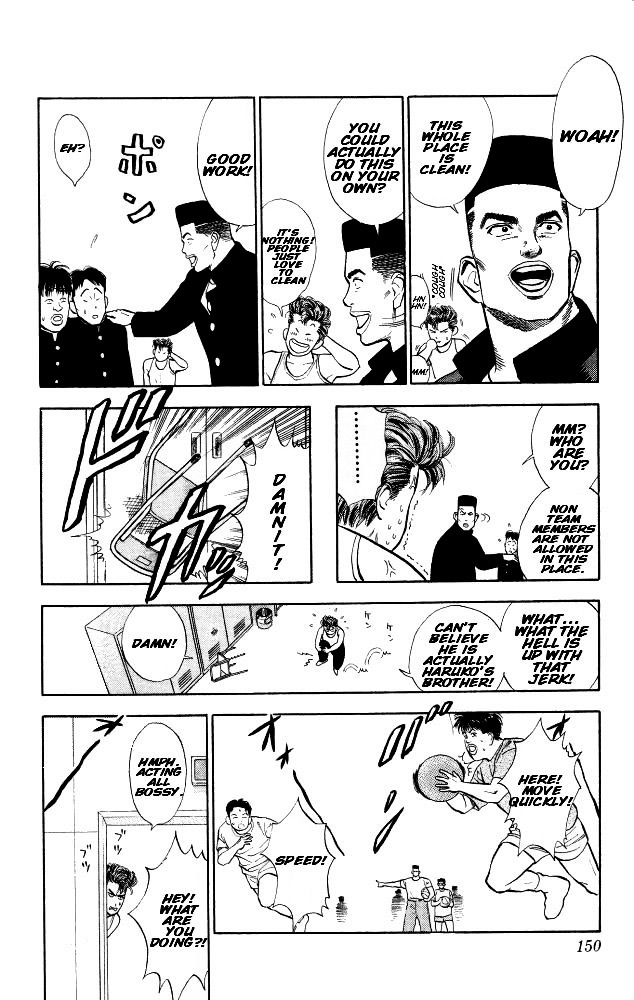 Slam Dunk Chapter 7  Online Free Manga Read Image 11