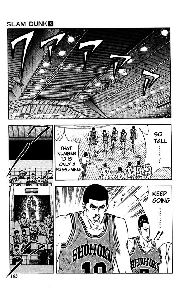 Slam Dunk Chapter 70  Online Free Manga Read Image 15