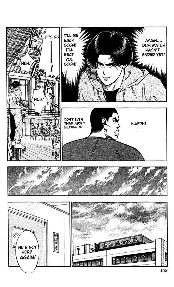 Slam Dunk Chapter 70  Online Free Manga Read Image 4