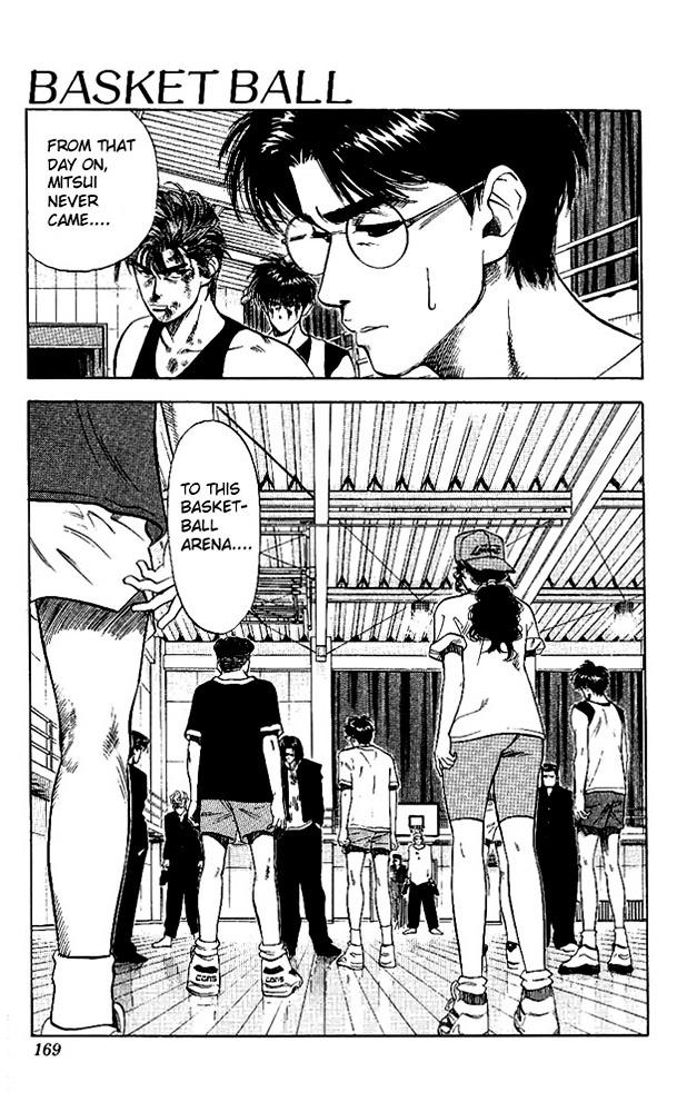 Slam Dunk Chapter 71  Online Free Manga Read Image 1