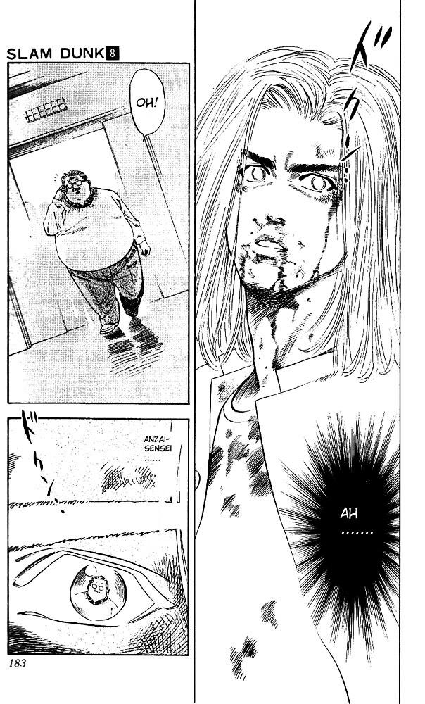 Slam Dunk Chapter 71  Online Free Manga Read Image 15