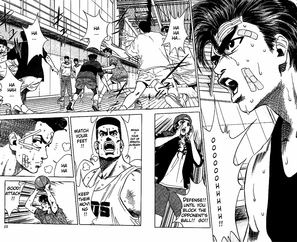 Slam Dunk Chapter 72  Online Free Manga Read Image 12