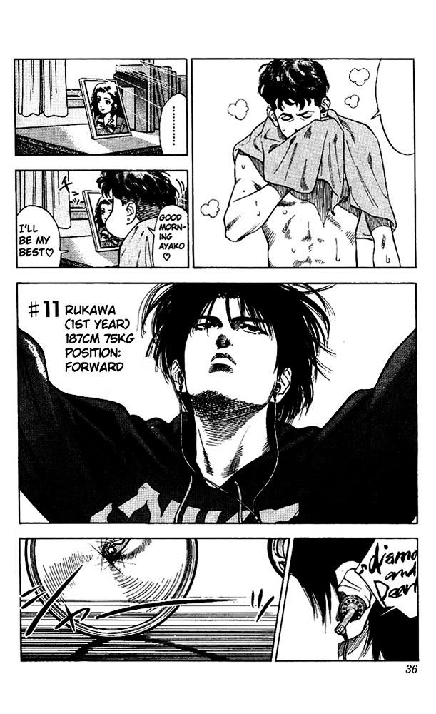 Slam Dunk Chapter 73  Online Free Manga Read Image 9