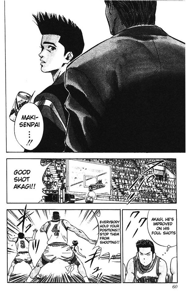 Slam Dunk Chapter 74  Online Free Manga Read Image 13