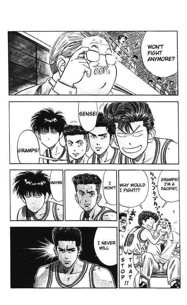 Slam Dunk Chapter 74  Online Free Manga Read Image 15