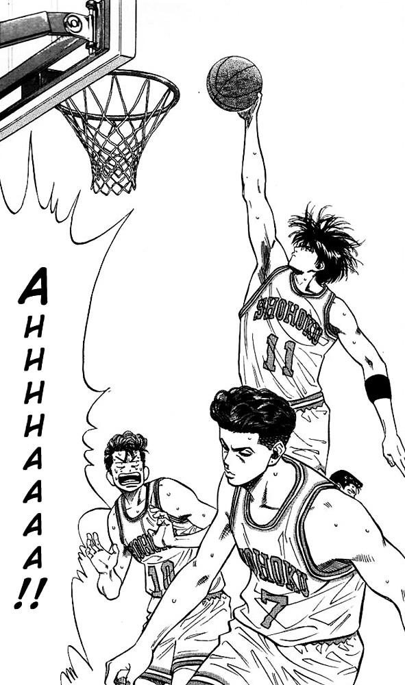 Slam Dunk Chapter 77  Online Free Manga Read Image 11