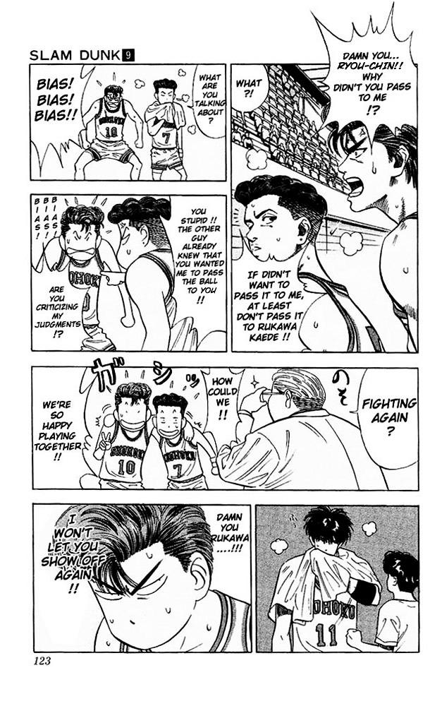 Slam Dunk Chapter 77  Online Free Manga Read Image 17