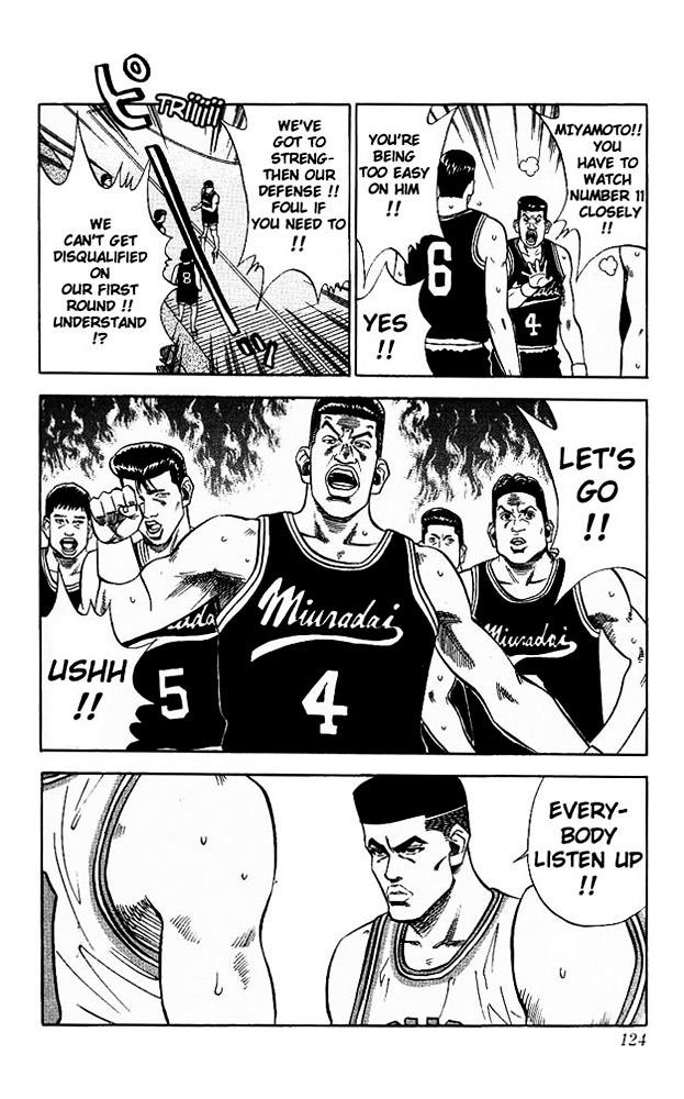 Slam Dunk Chapter 77  Online Free Manga Read Image 18