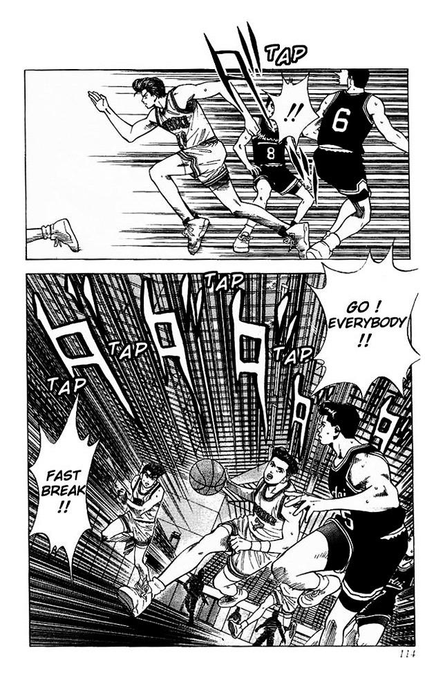 Slam Dunk Chapter 77  Online Free Manga Read Image 8