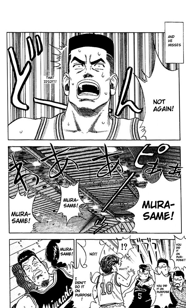 Slam Dunk Chapter 78  Online Free Manga Read Image 16