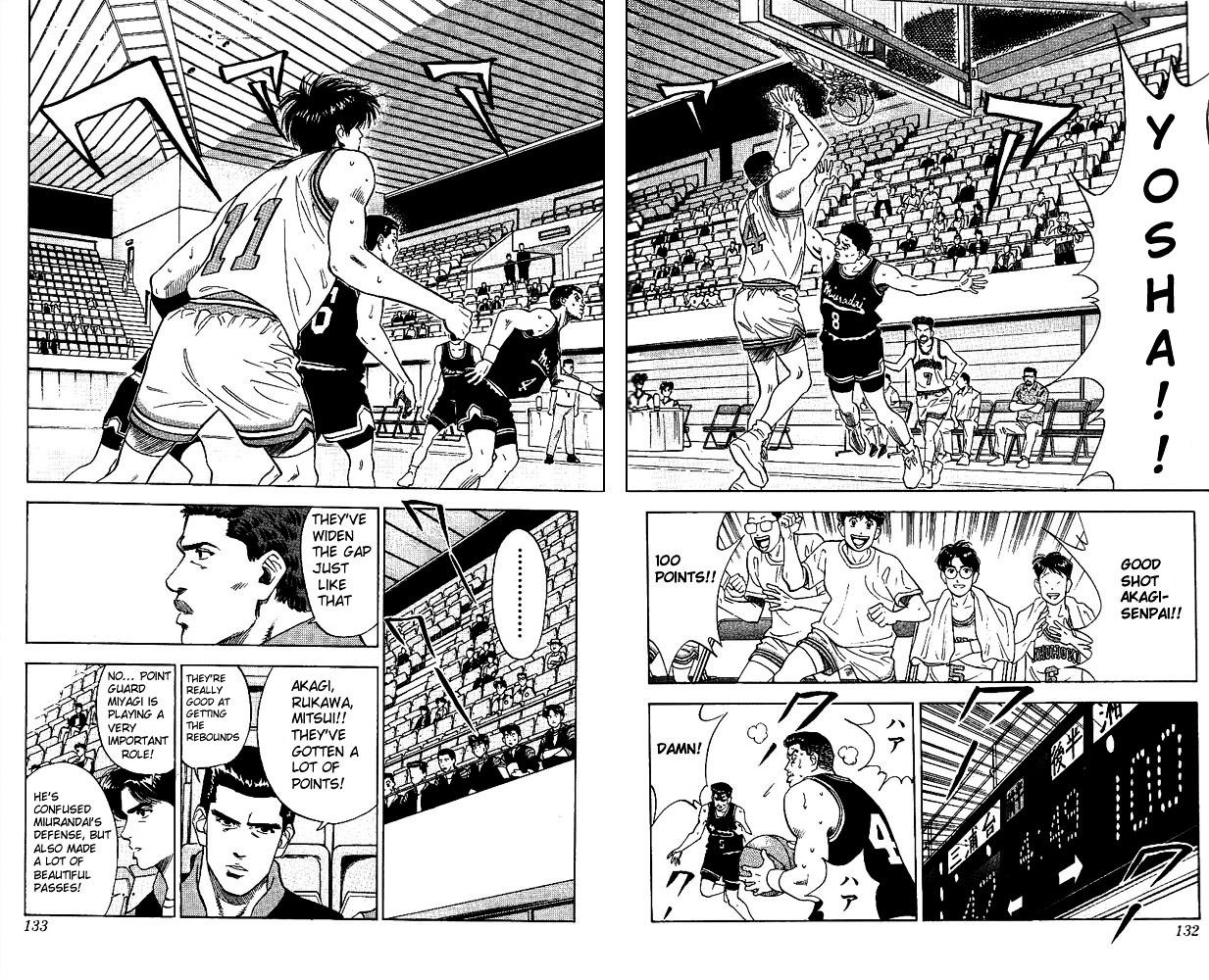 Slam Dunk Chapter 78  Online Free Manga Read Image 6