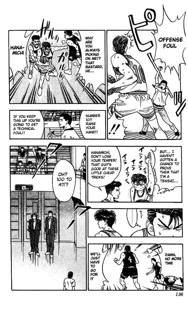 Slam Dunk Chapter 78  Online Free Manga Read Image 9
