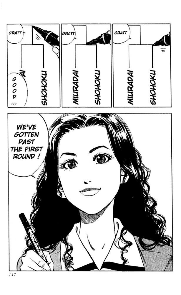 Slam Dunk Chapter 79  Online Free Manga Read Image 1